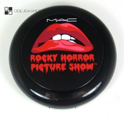 Пудра MAC Limited Edition Rocky Horror Picture pr001