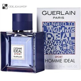 L'Homme Ideal Sport Guerlain 100ml
