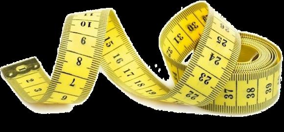 Замеры одежды сантиметром odejdashop.ru 2