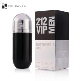 Carolina Herrera 212 men 80ml mp003